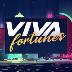 Viva Fortunes Casino 25 Bonus Spins on Starburst Slot